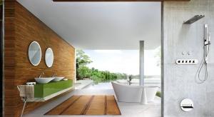 Salon kąpielowy: tak urządzisz domową przestrzeń luksusu