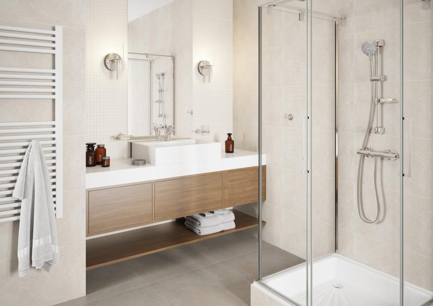 Przytulna i funkcjonalna łazienka: zobacz gotowe pomysły