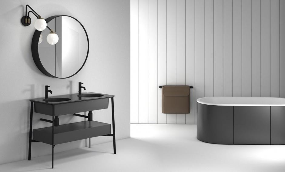 Szafka pod umywalkę: zobacz ciekawe rozwiązania