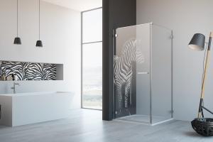 Nowoczesna łazienka: tak urządzisz intymną strefę prysznica