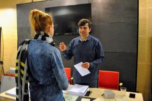 Studio Dobrych Rozwiązań w Warszawie – tak było na Narodowym!