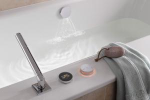 Technologia w łazience: domowy hi-tech na co dzień