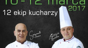 Kulinarna rywalizacja w hotelu Grupy PSB