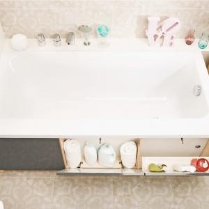 Mała łazienka: praktyczne rozwiązania na niewielki metraż