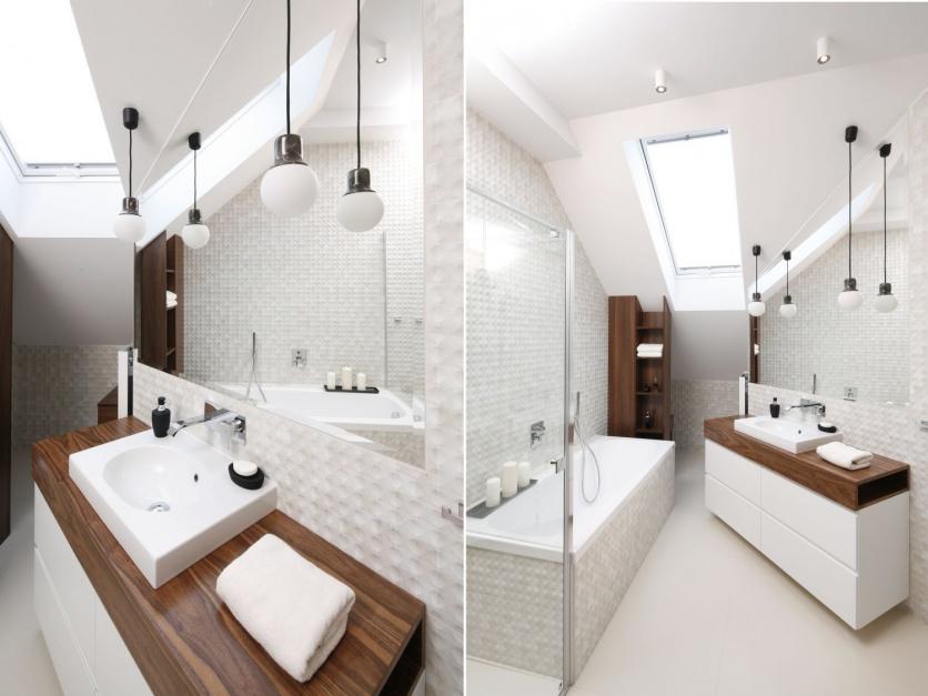Radzimy Oświetlenie W łazience 12 Pomysłów Z Polskich
