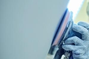 Technologia produkcji wanien z materiału Dura Solid