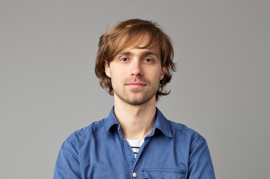 Jan Kochański uczestnikiem Forum Dobrego Designu