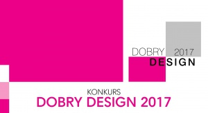 216 produktów powalczy o tytuł Dobry Design 2017