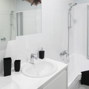 Mała łazienka: 10 wnętrz z polskich domów