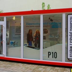 Prapremiery Deante na wystawie w Łodzi