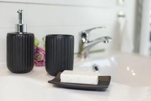 Akcesoria łazienkowe: zobacz nową kolekcję