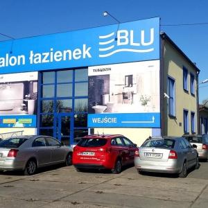 BLU otworzyło nowy salon