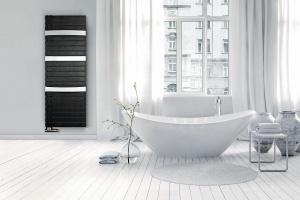 Grzejniki łazienkowe: modne, designerskie modele