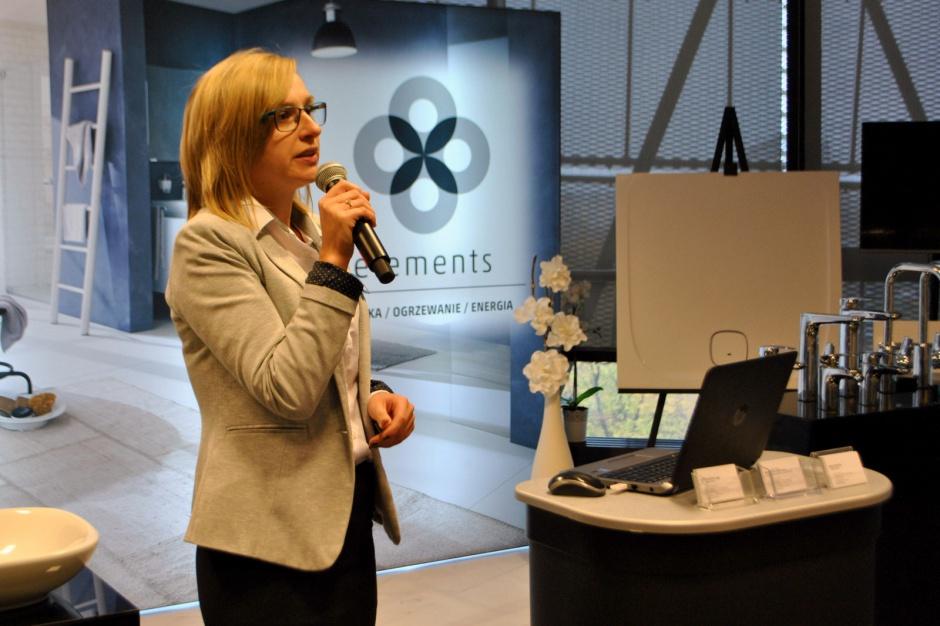 Małgorzata Suska: Stawiamy na wzmacnianie współpracy z architektami