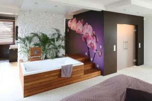 Salon kąpielowy: 12 zdjęć z polskich domów