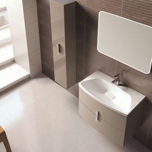 Meble łazienkowe: ciekawe pomysły na fronty