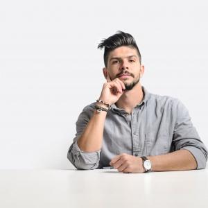 Bart Zimny o innowacjach na Forum Dobrego Designu