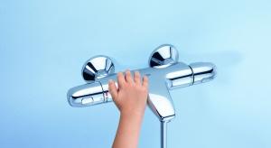 Funkcjonalna i bezpieczna łazienka: wybieramy armaturę
