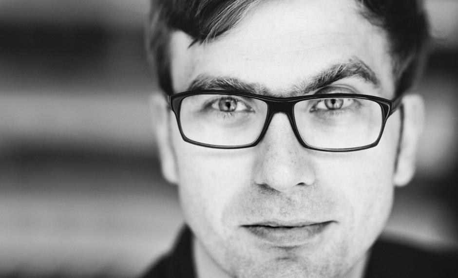Tomek Rygalik na Forum Dobrego Designu opowie o swoich najnowszych projektach