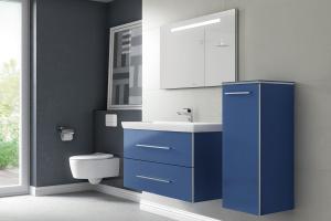 Wybieramy meble łazienkowe - na co zwrócić uwagę?