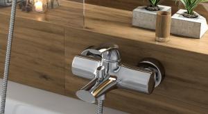 Armatura łazienkowa: wybierz eko-baterię