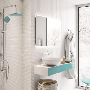 Jak urządzić salon kąpielowy? Podpowiada ekspert