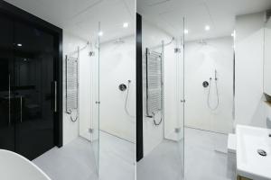Strefa prysznica: tak urządzili ją inni