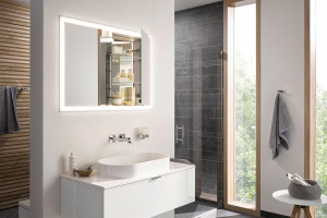 Najlepsze produkty do łazienki. Poznaj zwycięzców German Design Award 2017