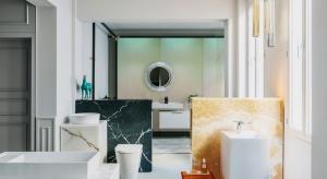 Laufen otwiera nowy showroom - tylko dla architektów. Zobacz jak wygląda