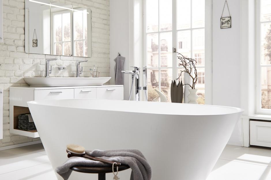 Trendy łazienkowe: to jest modne!