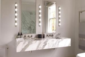 Detal w łazience: stwórz piękną aranżację