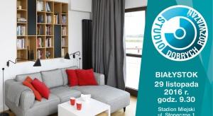 Studio Dobrych Rozwiązań zaprasza do Białegostoku