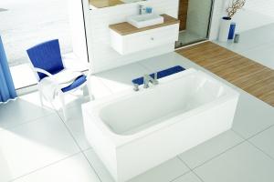 Trendy łazienkowe: to będzie modne w 2017 roku