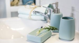 Akcesoria łazienkowe: z nimi stworzysz piękną aranżację
