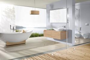 Salon kąpielowy: pakiet inspirujących zdjęć