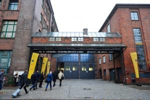 Grohe sponsorem Światowego Festiwalu Architektury