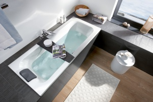 Relaks w kąpieli: tak go zapewnisz