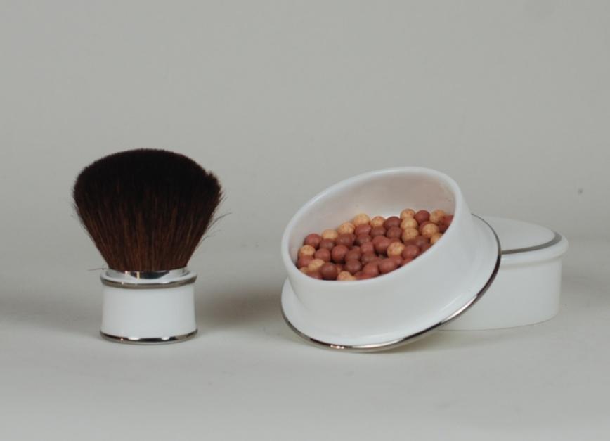 Porcelanowy zestaw dla Pań - idealny pomysł na prezent!