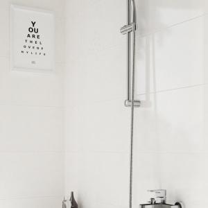 Armatura łazienkowa: zobacz modne serie