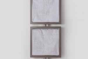 Praktyczna łazienka: niezwykła suszarka do ręczników
