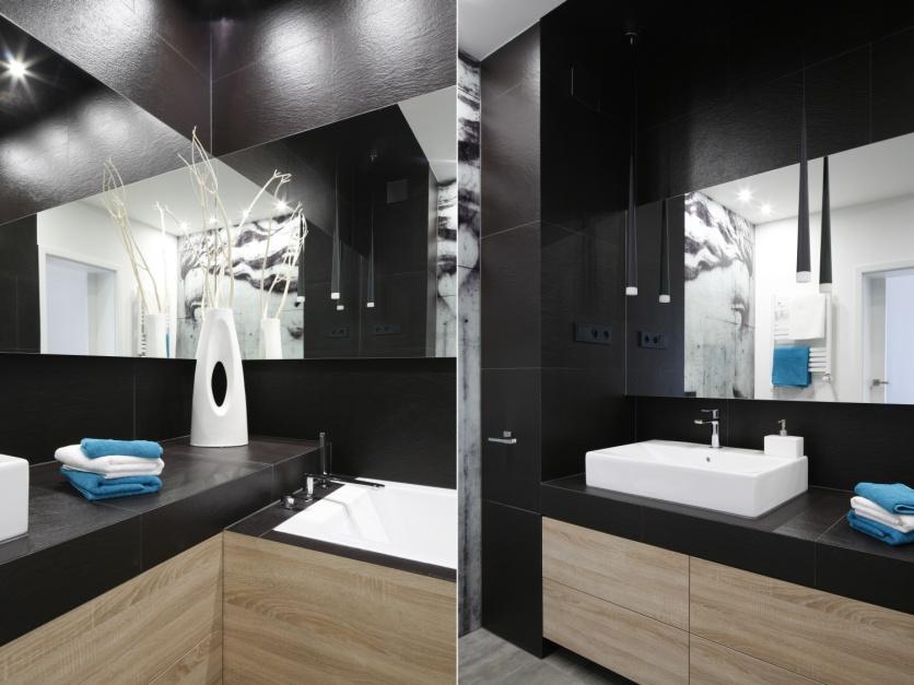 Radzimy Blat W łazience Pomysły Projektantów łazienkapl