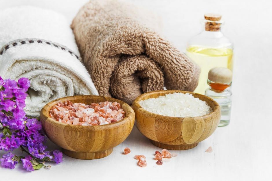 Aromatyczna kąpiel - najlepszy sposób na jesienną chandrę