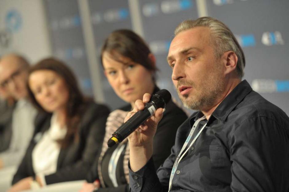 Forum Dobrego Designu: Bartosz Piotrowski o designie masowym