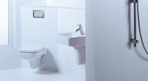 Podwieszane w.c. - stelaż do małych i nietypowych łazienek
