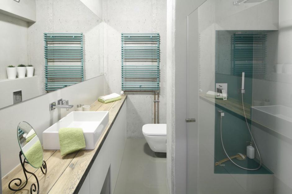 Radzimy 12 Pomysłów Na Szare ściany W łazience łazienkapl