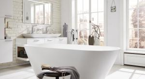 Designerskie wyposażenie łazienki: zobacz produkty wyróżnione German Design Award