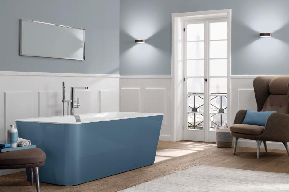 Aranżacja łazienki - inspiracje w jesiennym klimacie