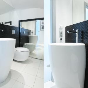 Toaleta dla gości: super pomysły na jej aranżację!