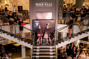 Hiszpański wieczór w salonie Max-Fliz