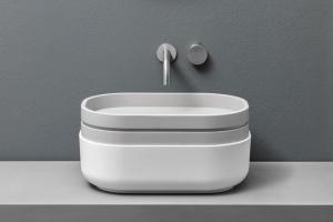 Najciekawsze łazienkowe premiery 2016: umywalki